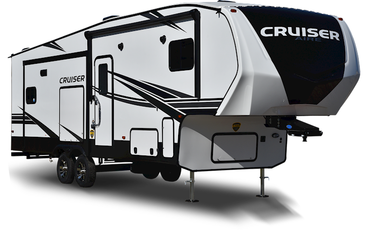 Cruiser Aire 5th Wheel(FW)