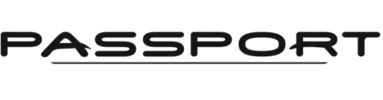 Passport SL Travel Trailer Logo