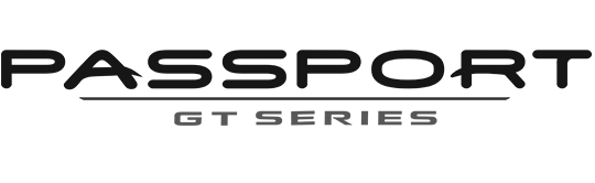 Passport GT Travel Trailer Logo