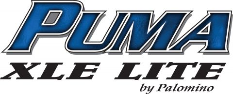 Puma XLE Lite Travel Trailer Logo