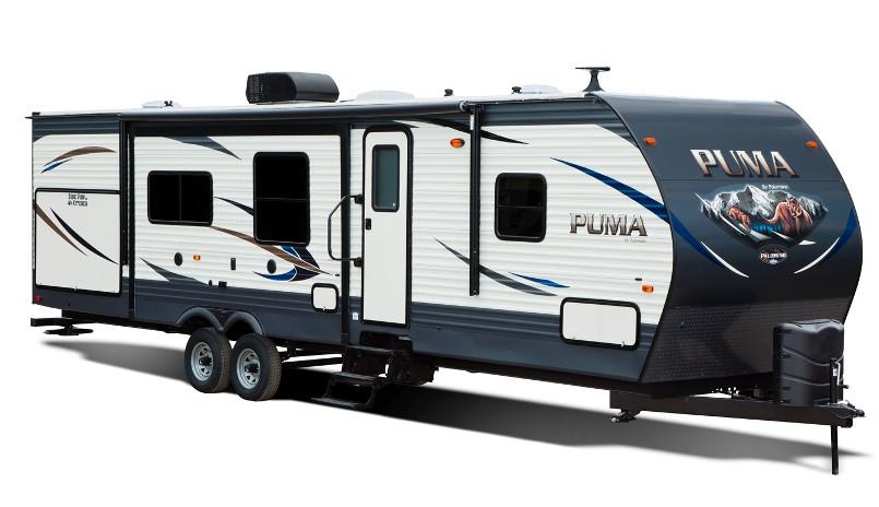 Puma(TT)