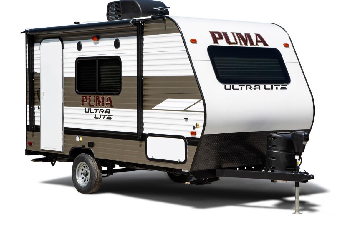 Puma Ultra Lite(TT)