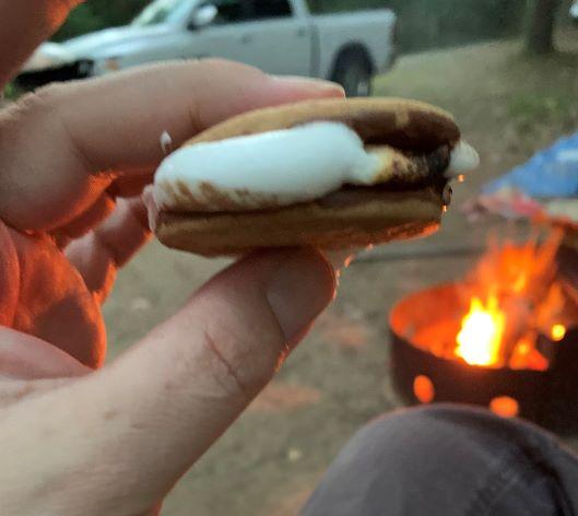 Camping Food - Thumbnail