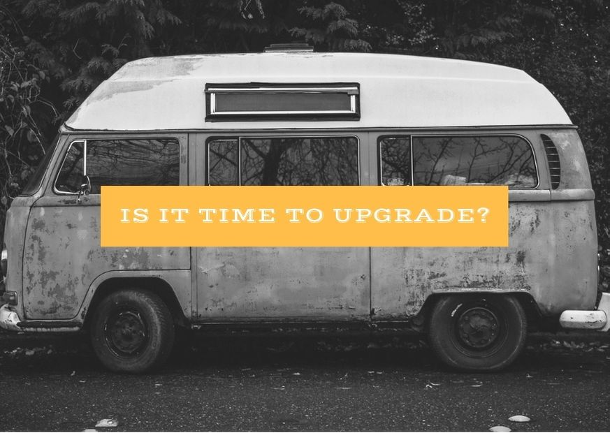 Upgrading Your RV - Thumbnail