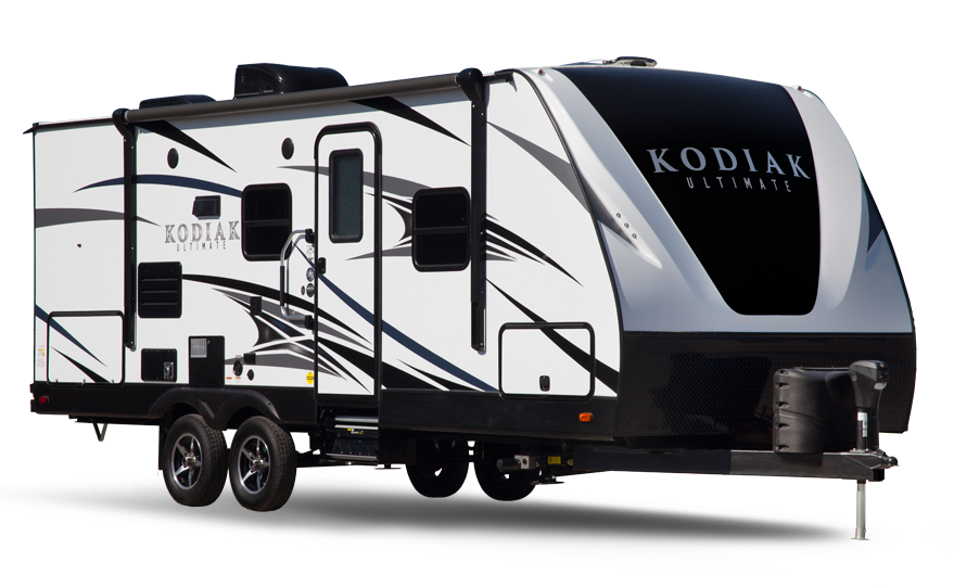 Kodiak Ultimate(TT)