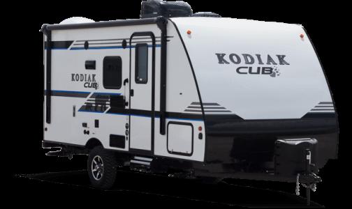 Kodiak Cub
