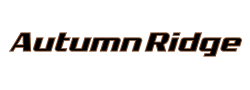 Autumn Ridge Travel Trailer Logo