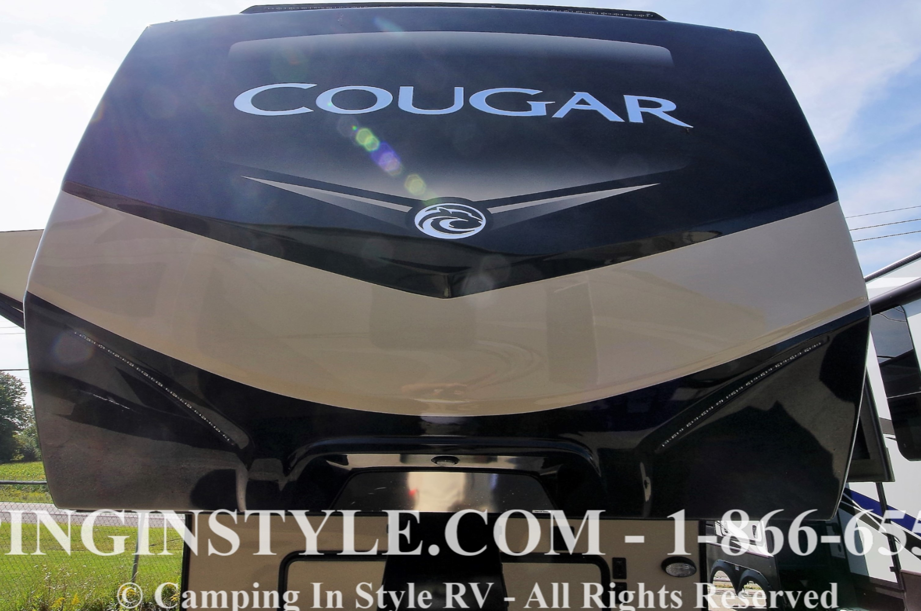 Keystone Cougar Max-Turn Technology - Thumbnail