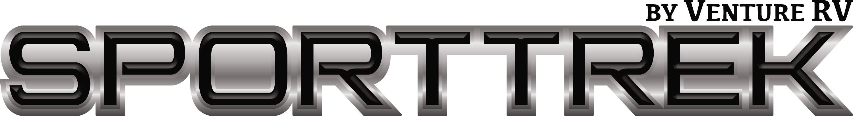 SportTrek Travel Trailer Logo