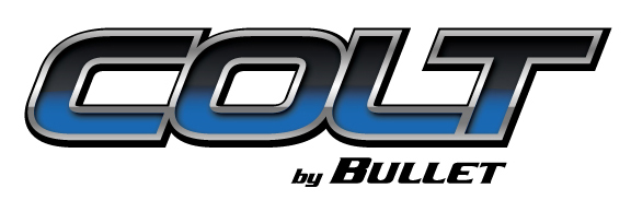 Colt Travel Trailer Logo