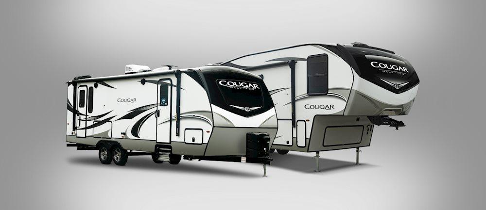 Cougar Half Ton(TT)