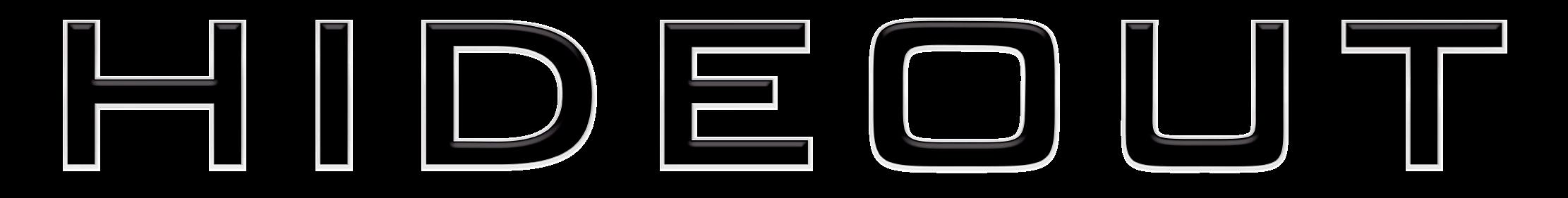 Hideout Fifth Wheel Logo