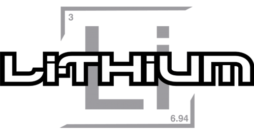 Lithium Travel Trailer Logo