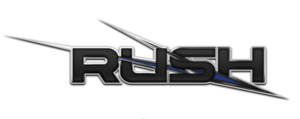 Rush Toy Hauler Logo