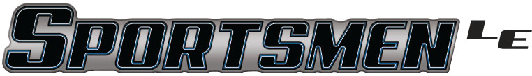 Sportsmen LE Toy Hauler Logo