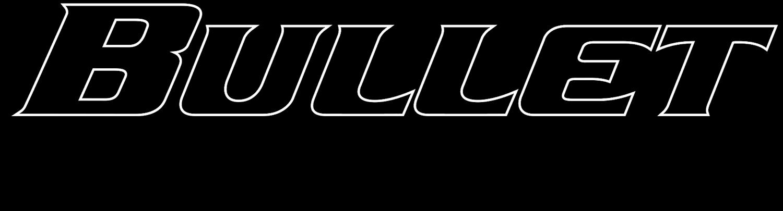 Bullet Ultra Lite Travel Trailer Logo