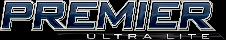 Bullet Premier Travel Trailer Logo