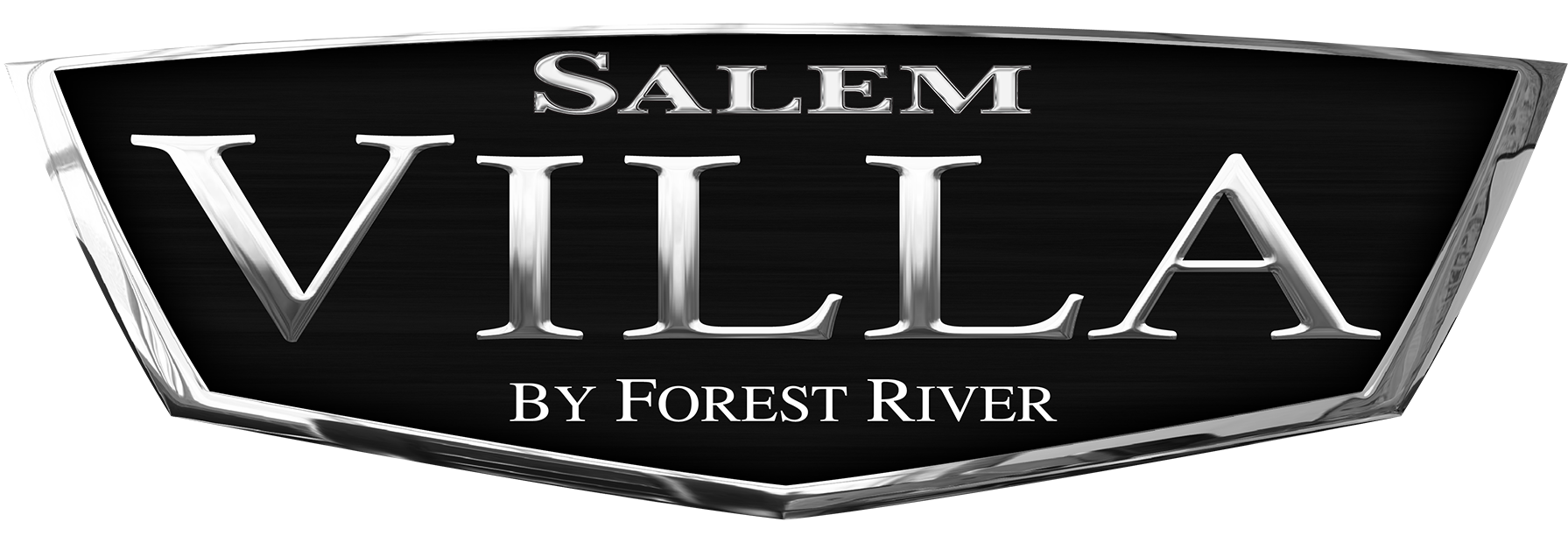 Salem Villa Park Model Logo