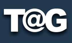 T@G Teardrop Trailer Logo