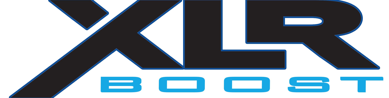 XLR Boost Toy Hauler Logo