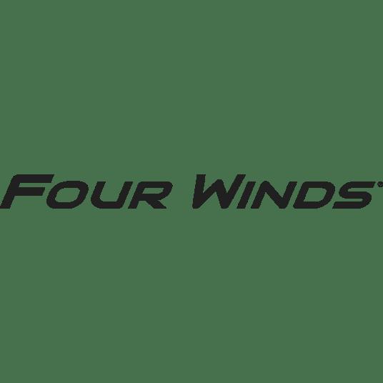 Four Winds Motorhome Logo