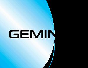 Gemini AWD Motorhome Logo