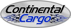 V Series Wedge Cargo Trailer Logo