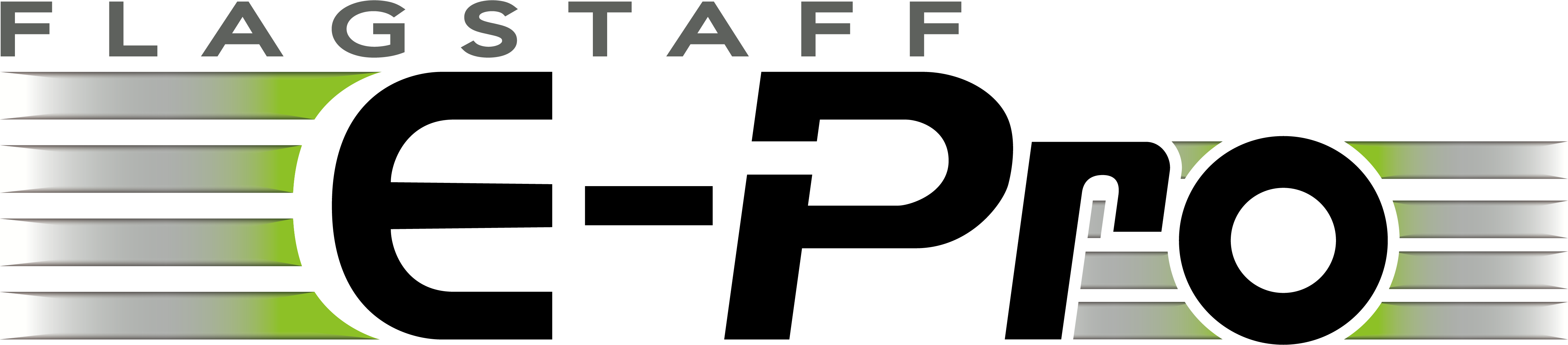 Flagstaff EPro Travel Trailer Logo