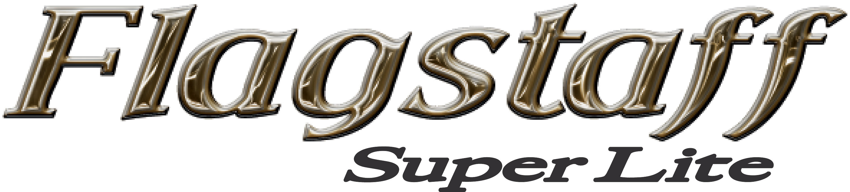 Flagstaff Super Lite Fifth Wheel Logo