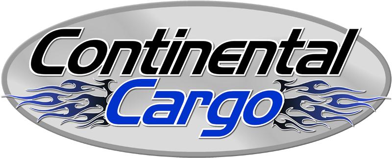 Rambler Cargo Trailer Logo