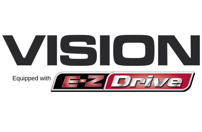 Vision Motorhome Logo
