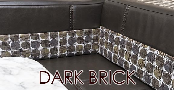 DARK BRICK DECOR