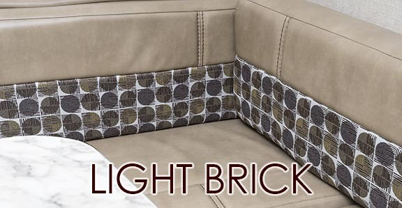 LIGHT BRICK DECOR