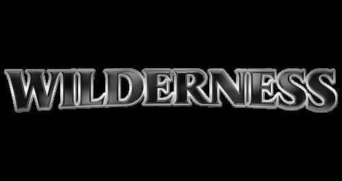 Wilderness Travel Trailer Logo