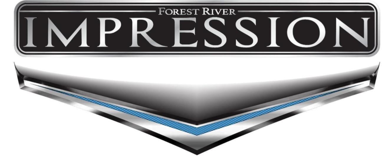 Impression Fifth Wheel Logo
