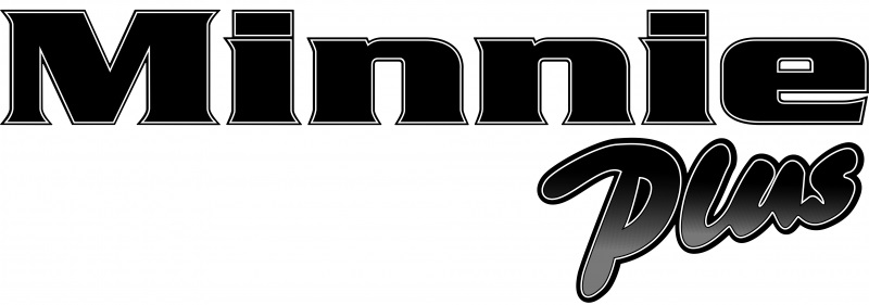 Minnie Plus Fifth Wheel Logo