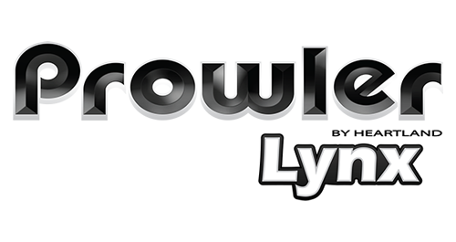 Prowler Lynx Travel Trailer Logo