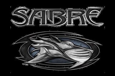 Sabre Fifth Wheel Logo