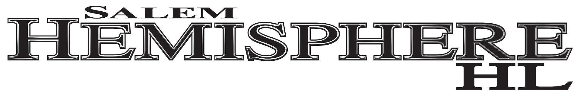 Salem Hemisphere Hyper Lite Travel Trailer Logo