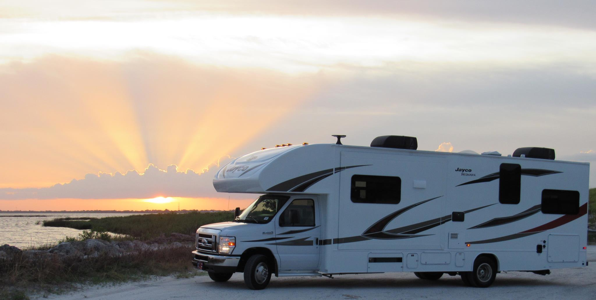 Post thumbnail for Find the Perfect RV for your Lifestyle