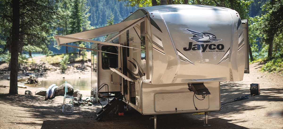 Post thumbnail for Spring RV Maintenance Checklist: 9 Things to Cross off Your List