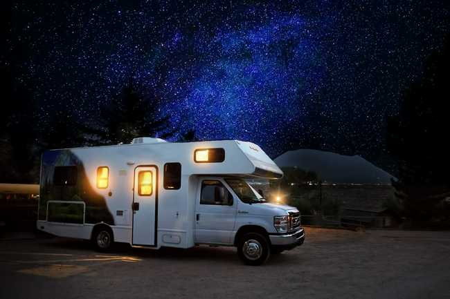 Post thumbnail for The Best RV Friendly Campgrounds Across Canada