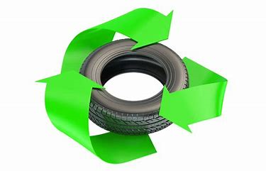 Featured image for Tire Recycling