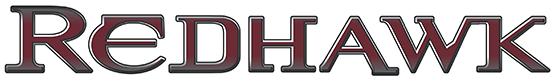 Redhawk Motorhome Logo