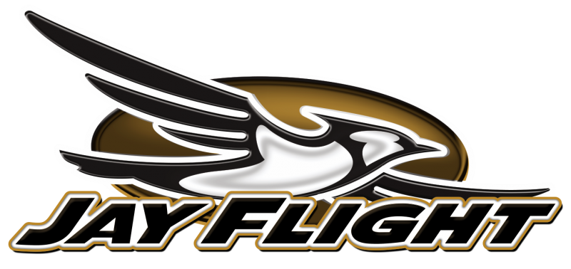 Jay Flight Travel Trailer Logo