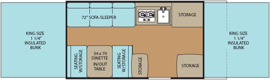 125ST Floorplan Image