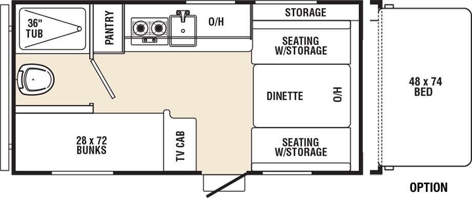 16B Floorplan Image
