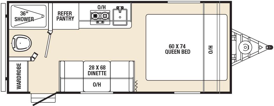 17FB Floorplan Image