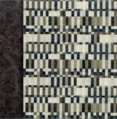 Pebble interior swatch
