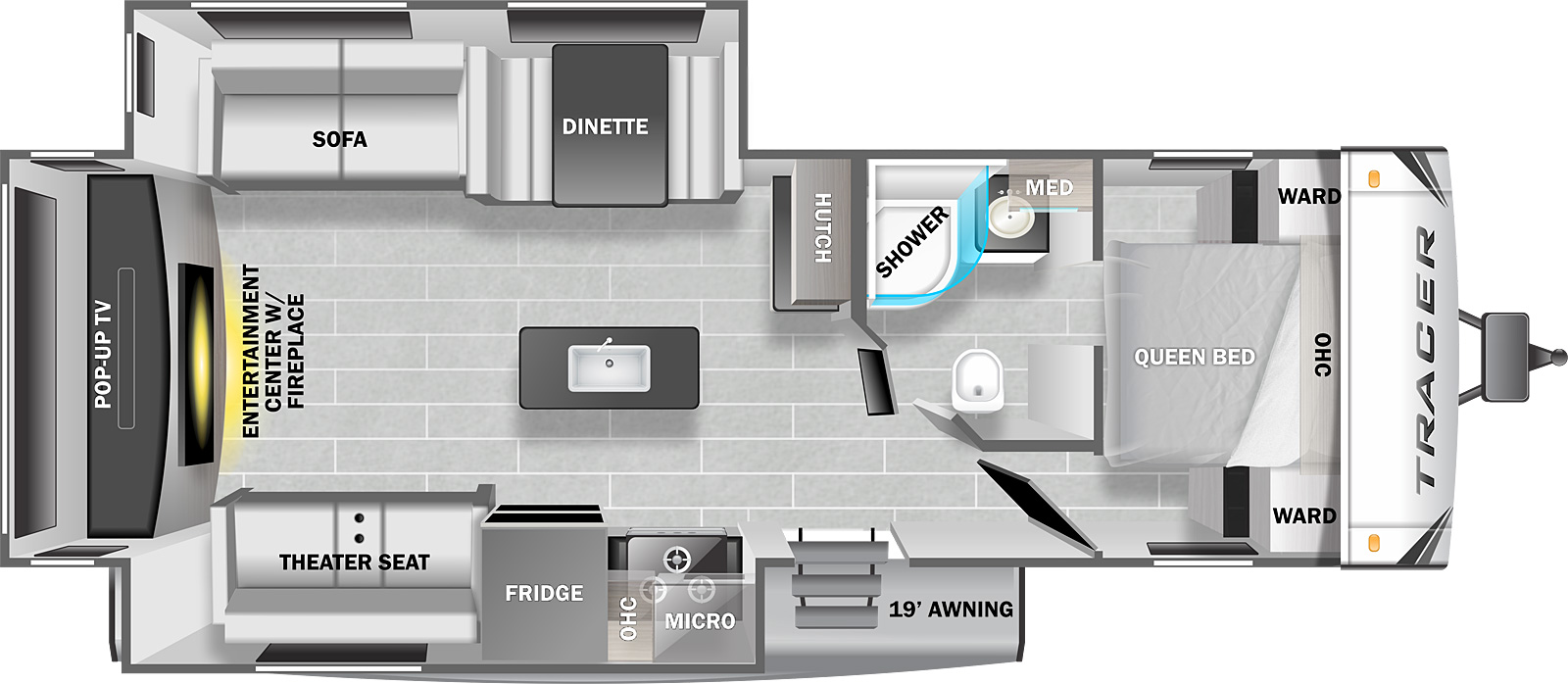 28RES Floorplan Image